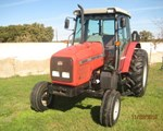 Tractor For Sale: 1999 Massey Ferguson 4243, 85 HP