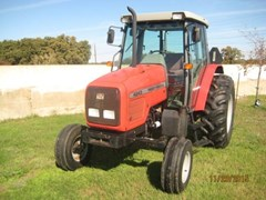 Tractor For Sale:  1999 Massey Ferguson 4243 , 85 HP