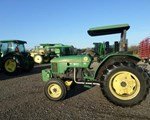 Tractor For Sale: 1992 John Deere 5300