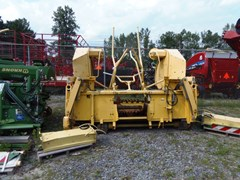 Header-Row Crop For Sale New Holland RI600