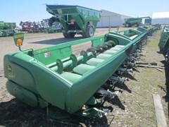 Header-Corn For Sale:  2008 John Deere 608C Stalkmaster