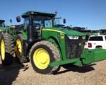Tractor For Sale: 2014 John Deere 8320R, 320 HP
