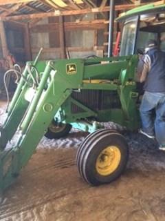 Tractor For Sale:  1988 John Deere 2355