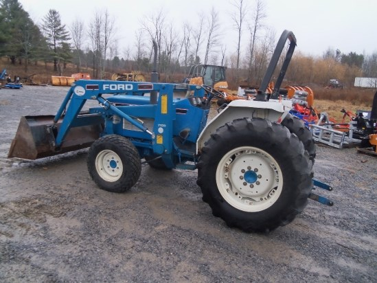 Ford 2120 Tractor : Photos of ford tractor for sale h m equipment co inc