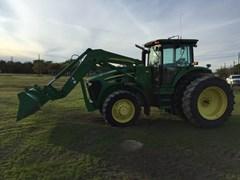 Tractor For Sale:  2008 John Deere 7630 , 140 HP