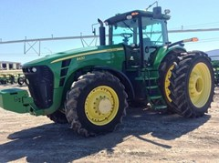 Tractor For Sale 2008 John Deere 8430