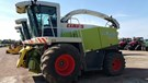 Forage Harvester-Self Propelled For Sale:  2003 Claas 900