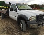 Utility Vehicle For Sale:  Ford F450