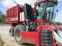 Cotton Picker For Sale Case IH 2155 , 266 HP