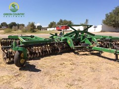 Vertical Tillage For Sale 2013 John Deere 2623VT