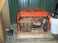 Misc. Grounds Care For Sale 1998 Other 6000