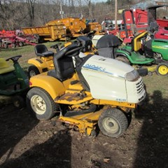 Riding Mower For Sale Cub Cadet HDS3185 , 18 HP