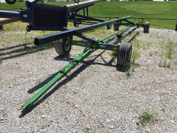 2014 EZ-Trail 880 Header Trailer For Sale