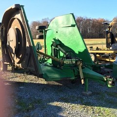 Rotary Cutter For Sale:  2005 John Deere CX20