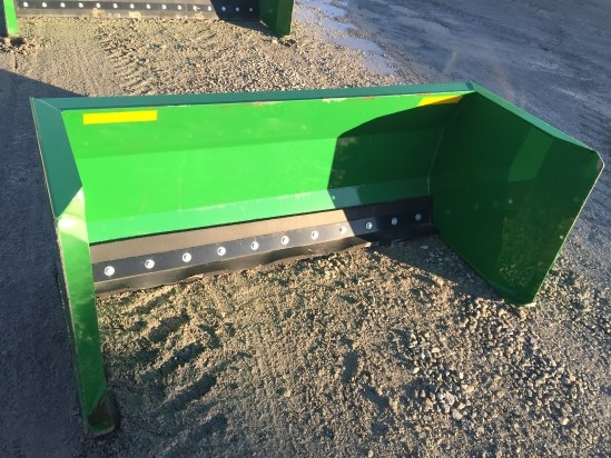 Frontier AS10H 72 Front End Loader Attachment For Sale