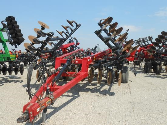2010 Case IH 870 22'DL Sub Soiler For Sale