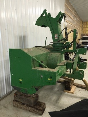 2010 Frontier SB1388 Attachment For Sale