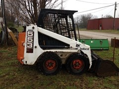 Skid Steer For Sale:  Bobcat 553