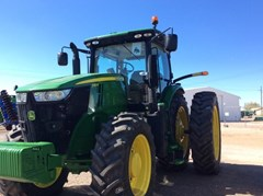 Tractor For Sale 2014 John Deere 7210R , 210 HP