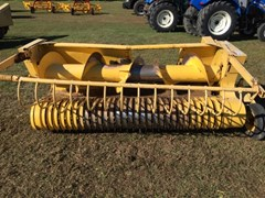 Forage Head-Windrow Pickup For Sale 2002 New Holland 27P