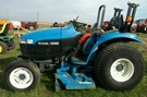 Tractor For Sale:   New Holland 1630 Boomer