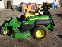 Riding Mower For Sale 2012 John Deere Z930A , 25 HP