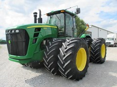 Tractor For Sale:  2010 John Deere 9330 , 375 HP