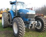 Tractor For Sale: 1995 New Holland 8770, 160 HP