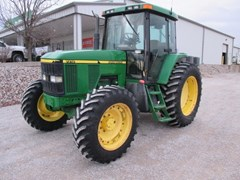 Tractor For Sale:  2001 John Deere 7210 , 110 HP
