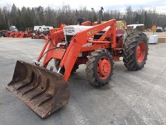 Tractor For Sale:   David Brown 1210
