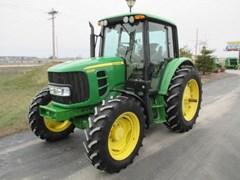 Tractor For Sale:  2010 John Deere 6330 Premium , 105 HP