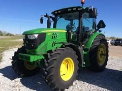 Tractor For Sale 2015 John Deere 6125R