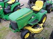 Riding Mower For Sale:  1998 John Deere 345 , 20 HP