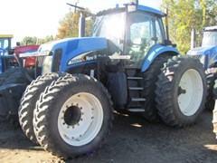 Tractor For Sale:  2004 New Holland TG255 , 215 HP