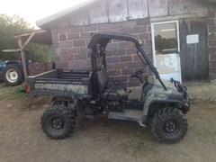 Utility Vehicle For Sale 2012 John Deere 855D
