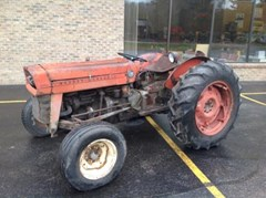 Tractor For Sale:   Massey Ferguson 135
