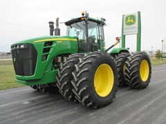 Tractor For Sale:  2011 John Deere 9430 , 425 HP