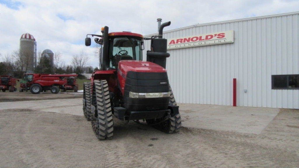 2014 Case IH 420 RT16 Tractor For Sale