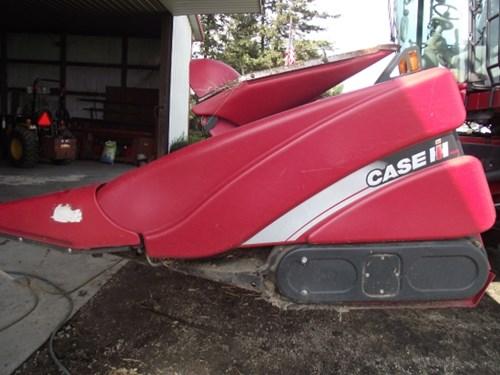 Header-Corn For Sale:  2009 Case IH 3408