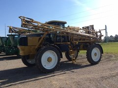 Sprayer-Self Propelled For Sale 2009 Ag Chem Rogator SS884