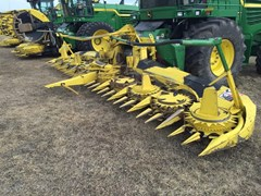 Forage Head-Row Crop For Sale 2014 John Deere 690