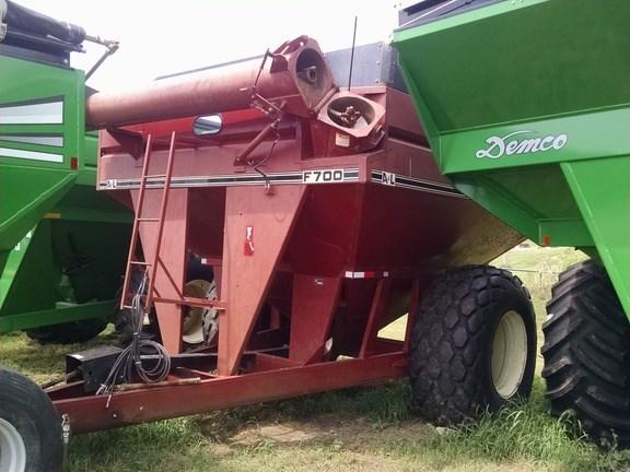 A&L f700 Grain Cart For Sale