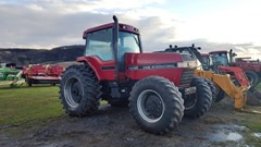 Tractor For Sale 1991 Case IH 7120 , 151 HP