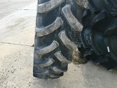 Wheels and Tires For Sale Firestone 380/105R50
