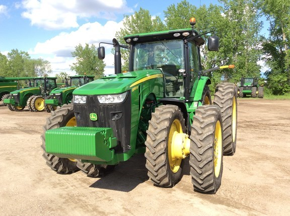 2012 John Deere 8310R Tractor For Sale