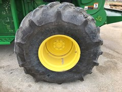 Wheels and Tires For Sale Goodyear 28L26