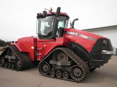 Tractor For Sale 2013 Case IH Steiger 500 , 500 HP