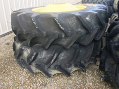 Wheels and Tires For Sale Goodyear 20.8R42