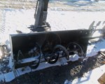Snow Blower For Sale: 2012 Meteor SB60