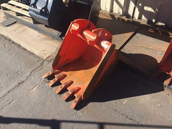 Kubota 24IN Bucket For Sale